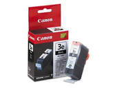 Ink, Canon BCI-3e Black PC.