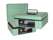 Cash Box w/ Key PC.