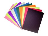 Local Construction Paper (9 x 12) Assorted colors