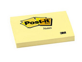 Post-it® Stick Note Pad PC.
