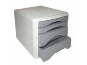 DR-522 Multi-Function Data Case 4-Drawers