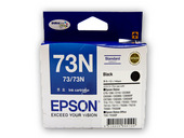 Ink, Epson T0731 / T1051 Black PC.