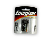 Battery 9V - Energizer PC.