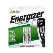 Rechargeable Battery AAA² - Energizer