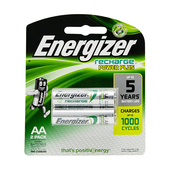 Rechargeable Battery AA - Energizer