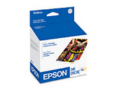Ink, Epson T039 Colored PC.