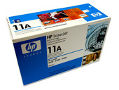 Toner, HP 11A / Q6511A Black PC.