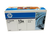Toner, HP 13A / Q2613A Black PC.