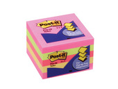 Post-it® Original Pop-up Notes Refill, (Assorted Colors) PC.