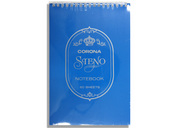 Notebook Steno, Corona PC.