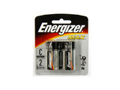 Battery C - Energizer
