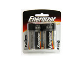 Battery D - Energizer PC.