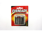 Battery C - Eveready PC.