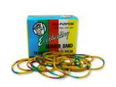 Rubber Band 50grms. , Everlasting BX