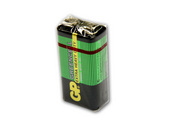 Battery 9V - GP PC.