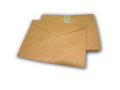 Brown Envelope Letter PC.